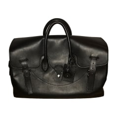 Shoulder Bag RALPH LAUREN Black