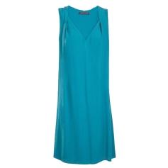 Mini Dress COMPTOIR DES COTONNIERS Blue, navy, turquoise