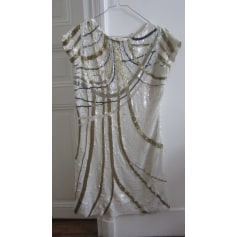 Robe courte M By Madonna  pas cher