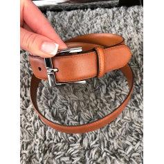 Cintura RALPH LAUREN Marrone