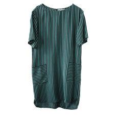 Mini-Kleid GERARD DAREL Grün