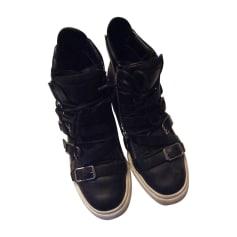 Ankle Boots GIUSEPPE ZANOTTI Black