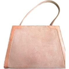 Leather Handbag LOEWE Pink, fuchsia, light pink