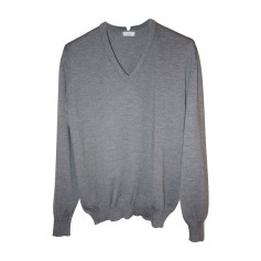Pull DIOR HOMME Gris, anthracite