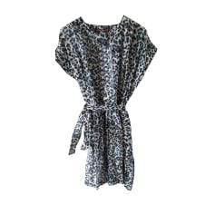 Mini Dress COMPTOIR DES COTONNIERS Animal prints
