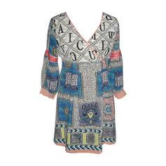 Mini-Kleid MARC JACOBS Mehrfarbig