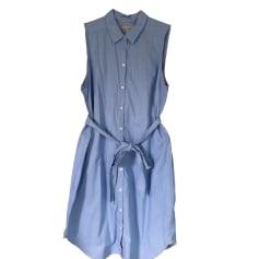 Robe courte BANANA REPUBLIC Bleu, bleu marine, bleu turquoise