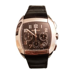 Wrist Watch BOUCHERON Black