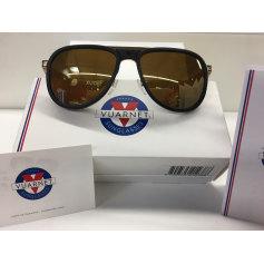 Sunglasses VUARNET Noir/Or