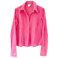 Shirt AGNÈS B Pink, fuchsia, light pink