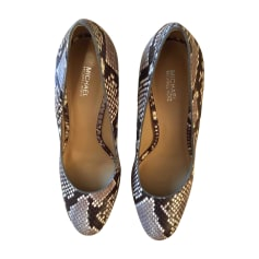 Pumps MICHAEL KORS Tierprint