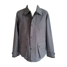 Jacket RALPH LAUREN Gray, charcoal