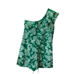 Playsuit BERENICE Green