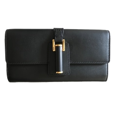 Wallet LANCEL Black