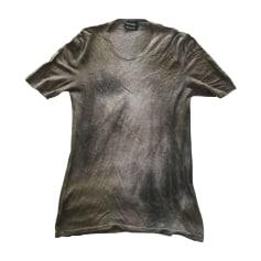 T-shirt GIORGIO ARMANI Multicolor