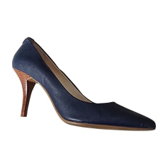 Pumps MICHAEL KORS Blau, marineblau, türkisblau