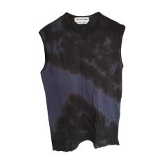 T-shirt COMME DES GARCONS Multicolor