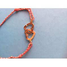 Bracelet DINH VAN Yellow