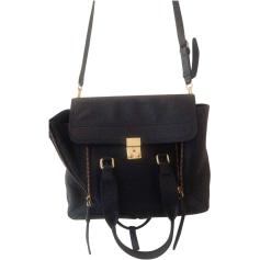 Leather Handbag 3.1 PHILLIP LIM Blue, navy, turquoise
