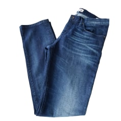 Straight Leg Pants TOMMY HILFIGER Blue, navy, turquoise