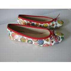 Ballet Flats COCO & ABRICOT Multicolor