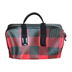 Tote Bag DIOR HOMME Rouge noir gris