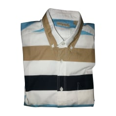 Short-sleeved Shirt BURBERRY Multicolor