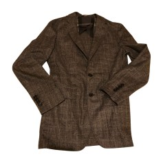 Suit Jacket BURBERRY Gray, charcoal