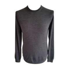 Sweater GUCCI Gray, charcoal