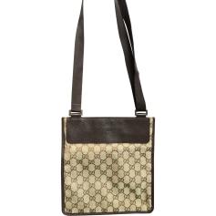 ec5d135b328 Sacs   Pochettes en bandoulière Gucci Homme   articles luxe ...