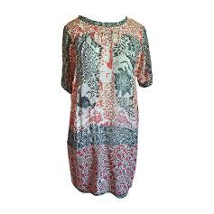 Mini-Kleid ISABEL MARANT Mehrfarbig