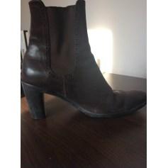 Bottines & low boots à talons ARCHE Marron