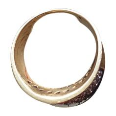 Ring DIDIER GUÉRIN Gelb
