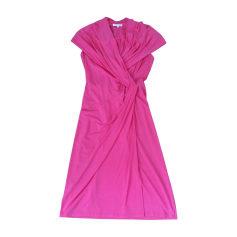 Midi-Kleid PAULE KA Pink,  altrosa