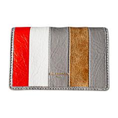 Card Case BALENCIAGA Multicolor