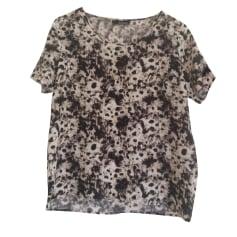 Tops, T-Shirt THE KOOPLES Tierprint