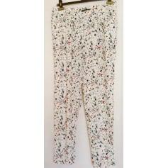 Pantalon droit Antik Batik  pas cher