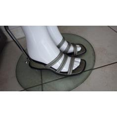 Sandales à talons JB Martin  pas cher