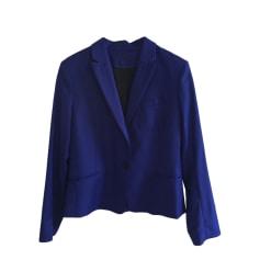 Blazer COMPTOIR DES COTONNIERS Blue, navy, turquoise