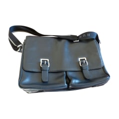 Satchel HUGO BOSS Black