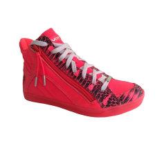 Sneakers DKNY neon