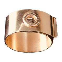 Wrist Watch LANVIN Golden, bronze, copper