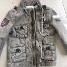 Jacket IKKS Khaki