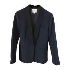Jacke CLAUDIE PIERLOT Blau, marineblau, türkisblau
