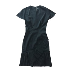 Mini-Kleid ISABEL MARANT Schwarz