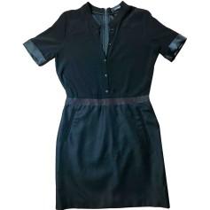 Mini-Kleid THE KOOPLES Schwarz
