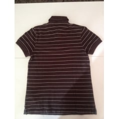 Polo TOMMY HILFIGER Brown