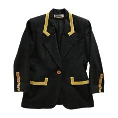 Jacket GIVENCHY Gray, charcoal