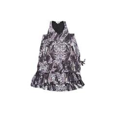 Midi-Kleid IRO Mehrfarbig