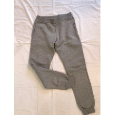 Sweatpants PHILIPP PLEIN Gray, charcoal